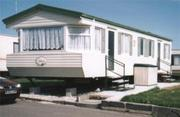 Static Caravan For Hire in Blackpool