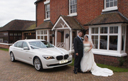Get the perfect car for the wedding day