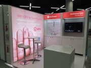 Leading And Affordable Custom Exhibition Stands