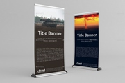 Impressive Banner Exhibition Stands