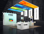 Best In Class And Quality Modular Exhibition Stands